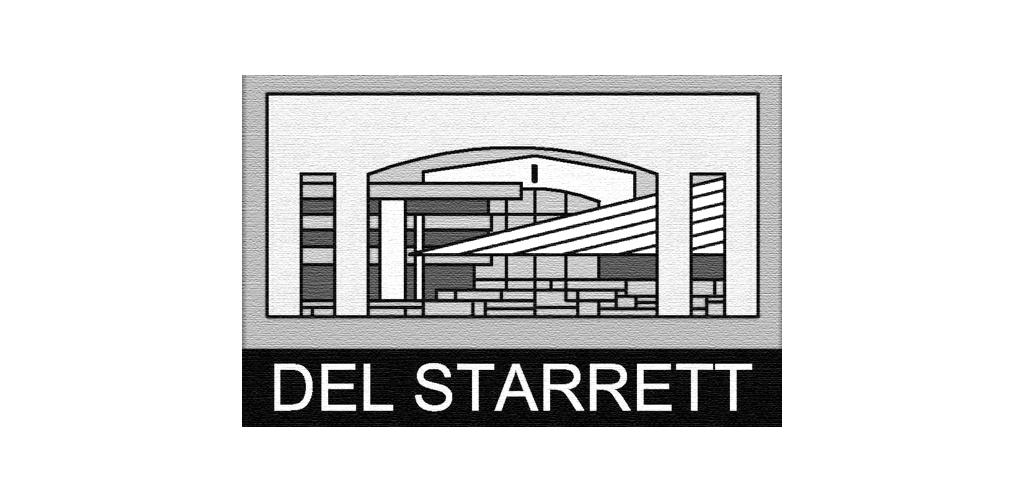 Del Starrett Architect